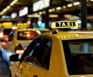 Соснівка таксі