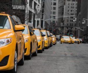 Гірник таксі