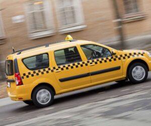 Великі Мости таксі